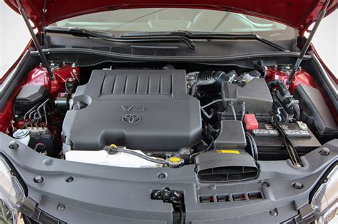 2015 Camry Engine by 2015 Toyota Camry What Engines Are Available