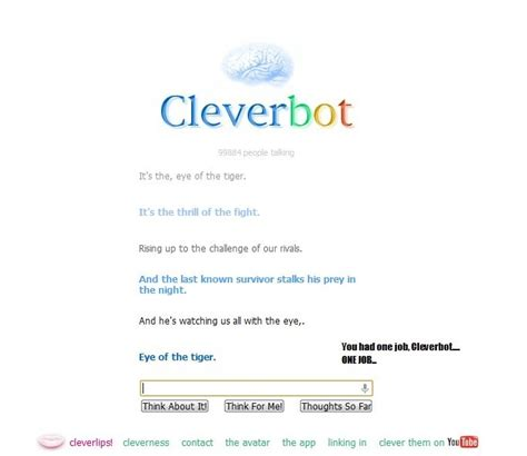 cleverbot apk cleverbot