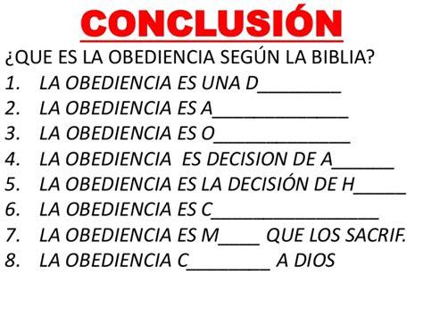 dibujos cristianos de la obediencia definici 243 n b 237 blica de obediencia