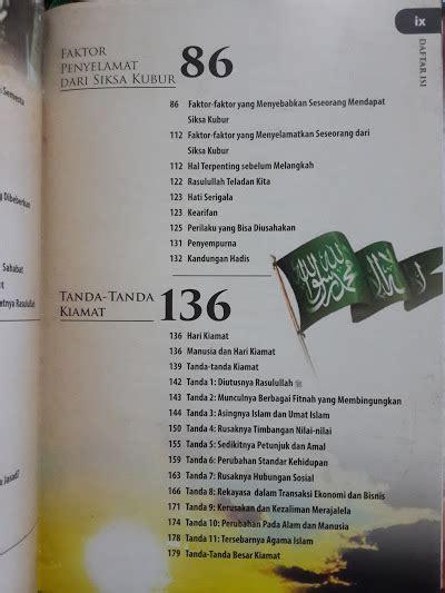 Misteri Kematian Serial Trilogi Alam Akhirat 1 buku al wa dul haq perjalanan terakhir yang pasti terjadi toko muslim title
