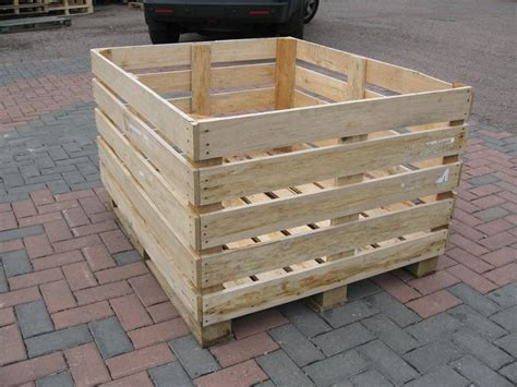 Wooden Crate by Index Of Recycled Containers Images Wooden Crates