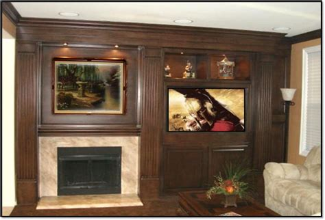 fireplace entertainment center classic 2 appleton