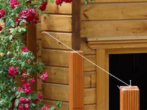 Gartenzaun Weiß Holz Sichtschutzzaun Holz Bauhaus Bvrao