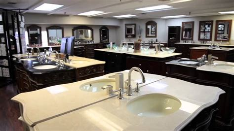 Home Design Outlet Center Florida | home design outlet center miami florida bathroom vanity showroom youtube
