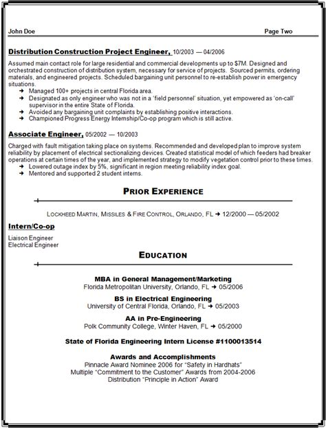 Safety Engineer Sle Resume by Construction Safety Engineer Resume 28 Images Protection Engineer Cv Sle Myperfectcv