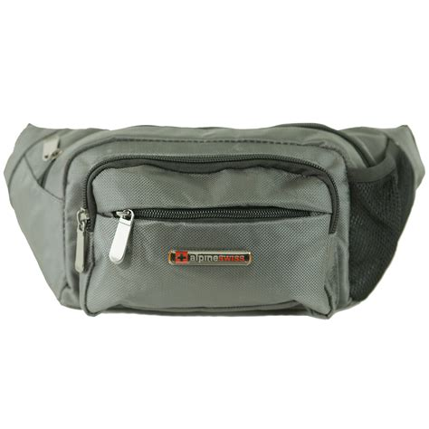 Travel Pouch Himalaya2 alpine swiss pack secure travel adjustable belt sport pouch waist bag ebay