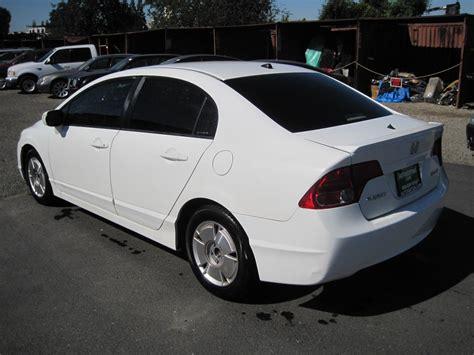 Honda Civic Hybrid For Sale by 2006 Honda Civic Hybrid Hybrid For Sale Stk R16257