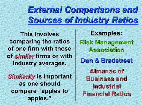 almanac of business industrial financial ratios almanac of business and industrial financial ratios books business finance financial analysis