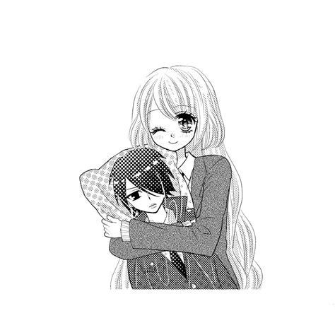 Michiru Aoi 1 葵日記 予告イラスト