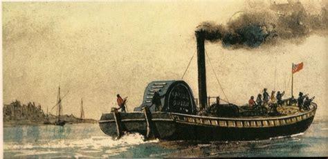 barco a vapor historia 4 170 jornada diario de una revoluci 211 n