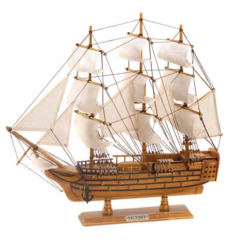 ship decor home sail ships