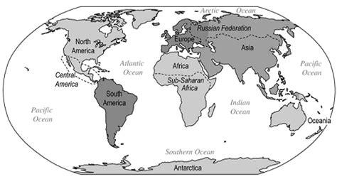 ap regions map my