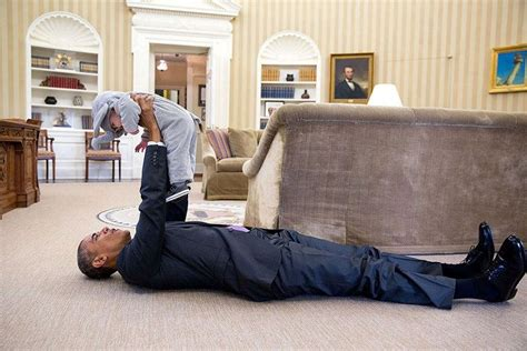 Obama White House by The White House S Pete Souza Has Nearly 2m Photos Of
