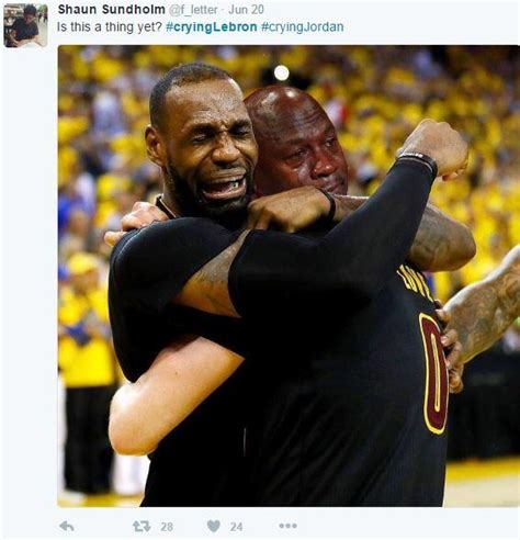 Lebron James Crying Meme - know your meme entries submissions