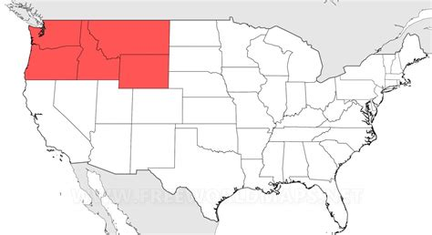 map of northwest usa 28 northwest united states map northwest united states