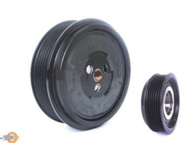 Compresor Crv 20 Keihin Asli fulii complete pentru compresoare de clima radiatoare