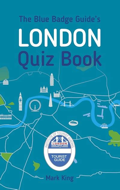 libro the blue badge guides book review the blue badge guide s london quiz book