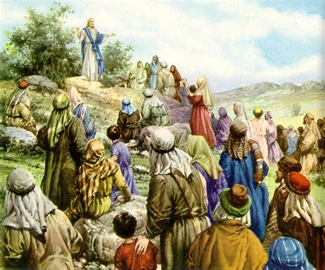 imagenes de jesus predicando evangeliske sanger p 197 sunnm 216 re l 216 rdag 11 9 kl 18 00