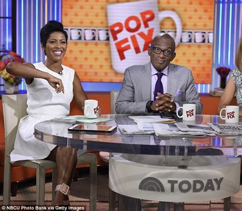 tamron hall interview family tragedy inspired new show megyn kelly s morning show megyn kelly today will