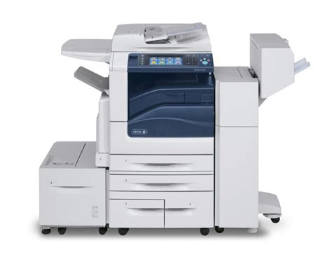 xerox workcentre 7855 color multifunction printer