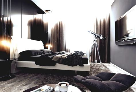 modern apartment ideas 30 best bedroom ideas for men