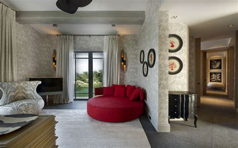 inside pen nsula home design st tropez s luxury villa peninsula 1