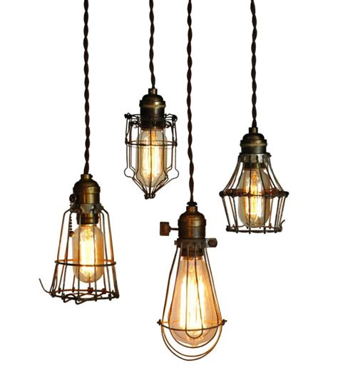 lighting 20th century classics collectables collection of early 20th century cage lights at 1stdibs