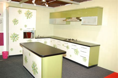 Modular Kitchen   Home Design and Decor Reviews