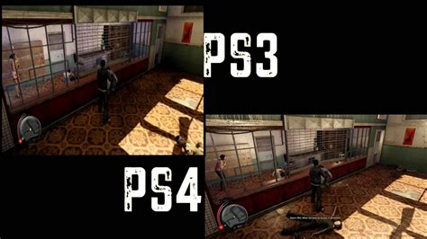 Dijamin Sleeping Dogs Ps4 sleeping dogs ps3 vs ps4 comparison