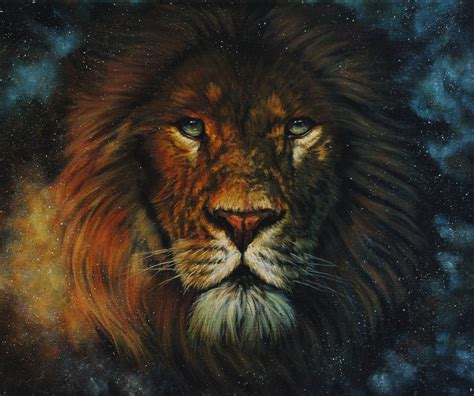 aslan from narnia quotes quotesgram