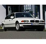 BMW L7 E38 1998–2001 Wallpapers 1024x768