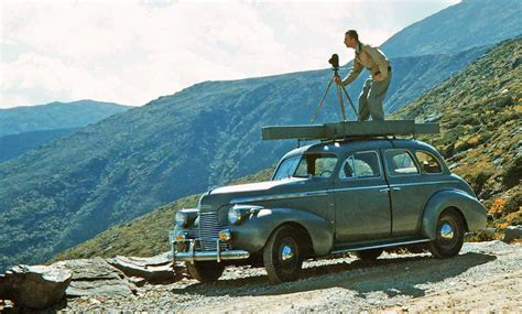 mt washington motors mount washington auto road images through the decades