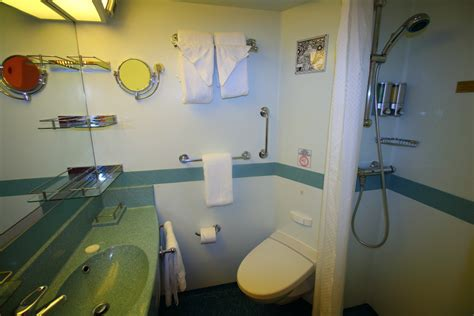 miracle bathrooms jim zim s carnival miracle cruise ship review