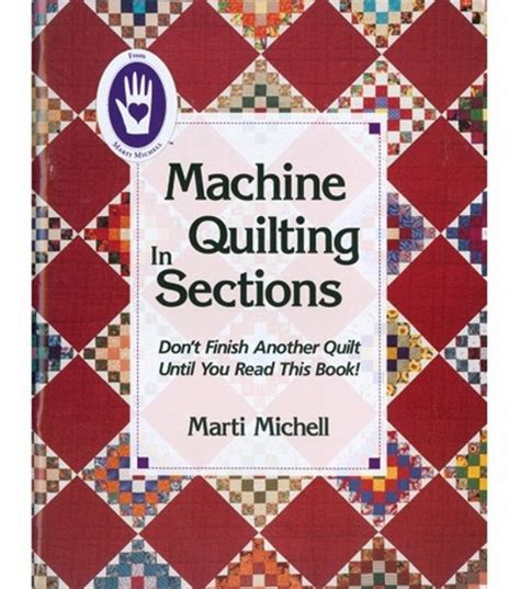 Machine Quilting In Sections machine quilting in sections jo