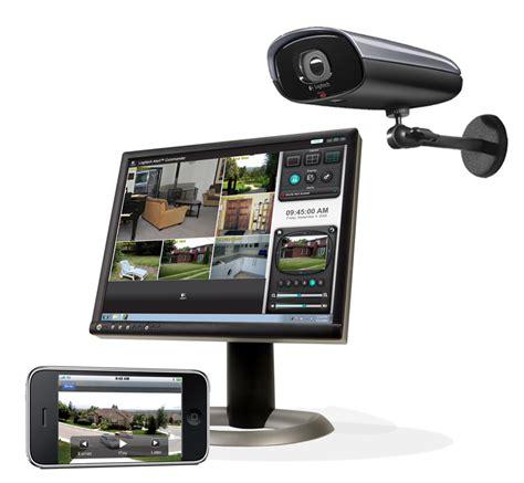 logitech alert outdoor product review logitech alert 750e outdoor master system