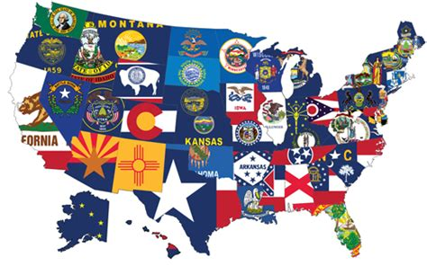 flags of the world united states tenth amendment center what america wants