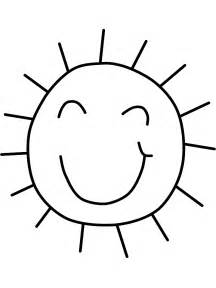 what color is the sun printable sun coloring pages coloring me
