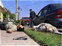 la muerte de ramon arellano felix bbc mundo a fondo 2008 narcomexico redes mexicanas