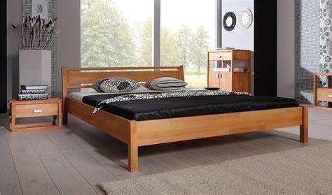 lit bois contemporain maison design wiblia
