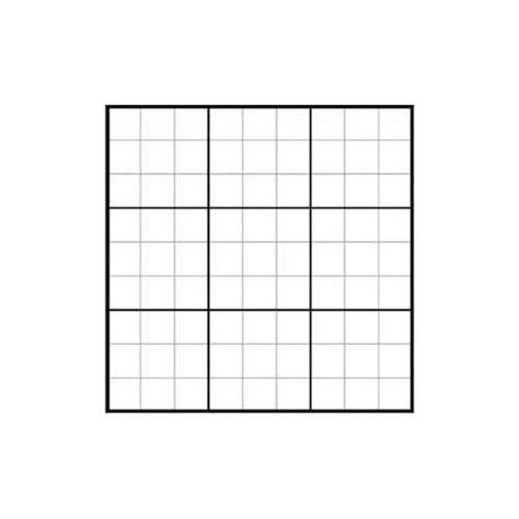 printable blank sudoku template search results for free printable sudoku blank grids