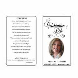 Obituary Template For by Obituary Templates For Word Sletemplate123