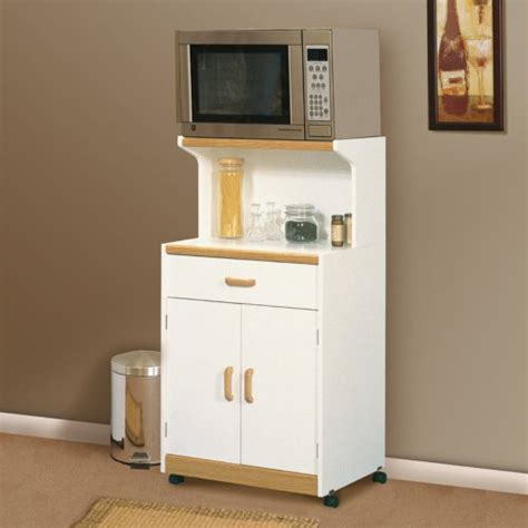 microwave cart with drawer white beginnings soft white microwave cart soft white with alder