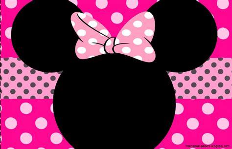 wallpaper minnie pink minnie mouse wallpaper free hd wallpapers