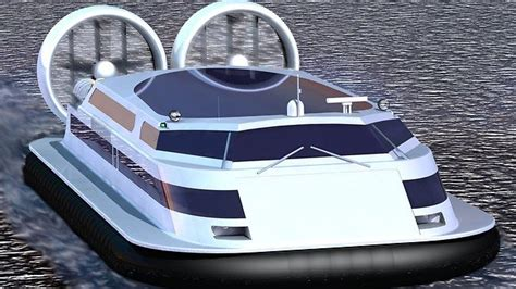 boat cushions sydney 19 best air cushion vehicle gallery images on pinterest