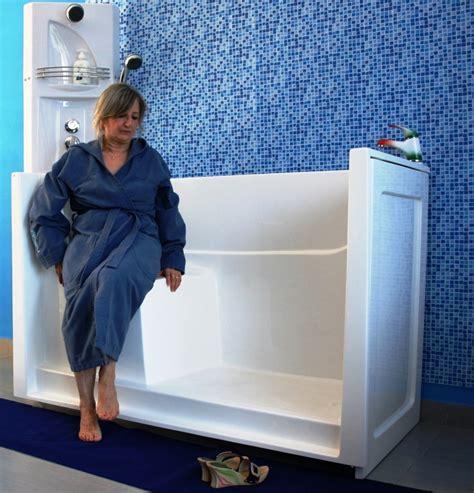 modifica vasca da bagno con sportello modello doccia facile 2