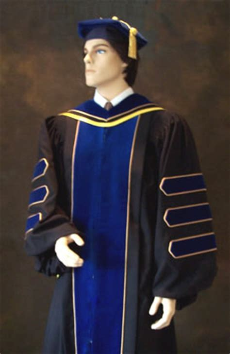 Chaminade Mba Cap And Gown Colors by Academic Hoods Such As Doctoral By Caps And Gowns Direct