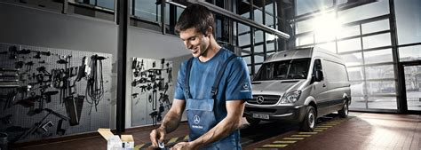 service for mercedes service contracts orwell truck