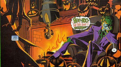 imagenes halloween comicas submarine channel top 5 best halloween themed comics