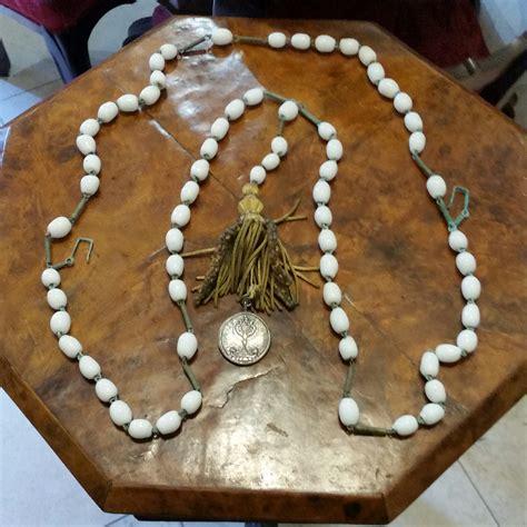 Bedak Pixy Ultimate White Porcelain Antique White Porcelain Fraternity Rosary