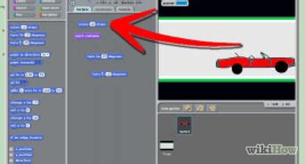 how to make a boat game on scratch how to create your own car racing game in scratch 12 steps